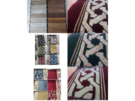 Carpet Buy-Sale and fixing. We also do Steel(Hadid) works. Please contact us for any needs- 70093833