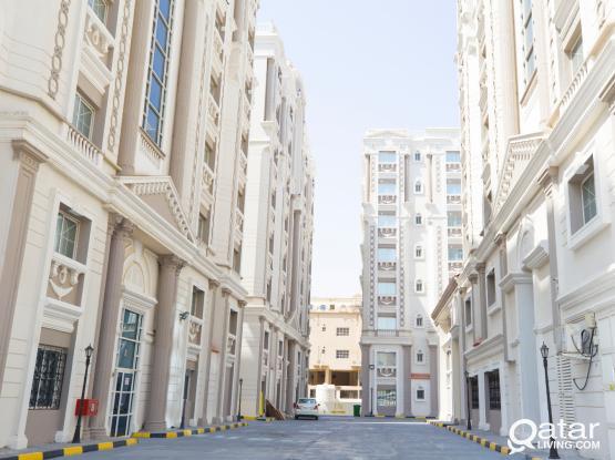 Amazing  2 BHK compound apartment @bin mhamud