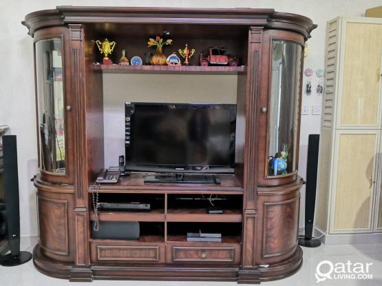 Urgent sale TV Cabinet - cheapest price