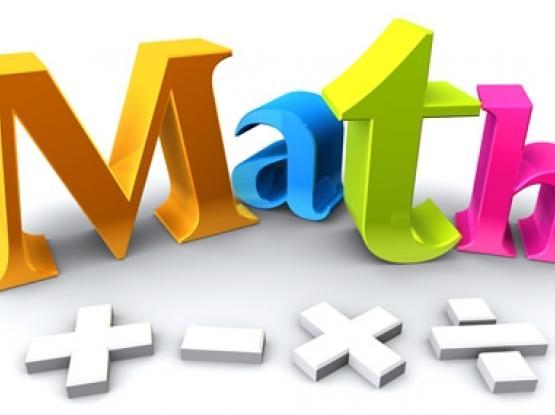 Female Math Teacher