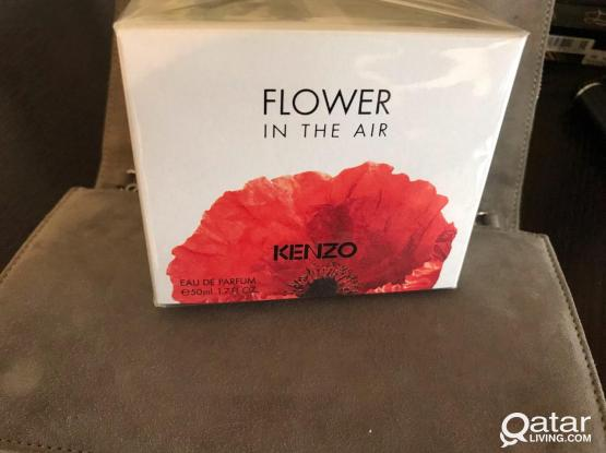 KENZO Eau De Parfum 50ml