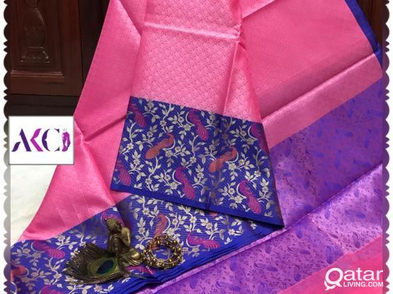 Women's saree collections at madina Khalifa south