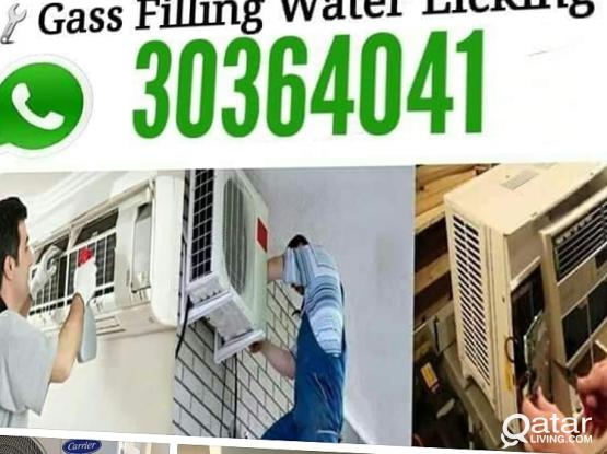 AC buy and sell installation maintenance remove fixing ...30364041