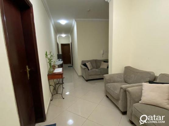 Fully Furnished Bed Spaces for Executives In Munthaza