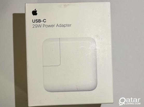 New Original Apple Charger 29W