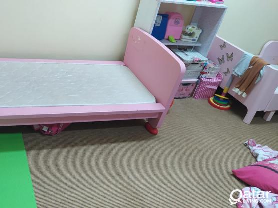 kids beds from IKEA