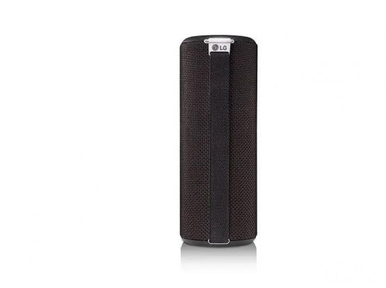 LG PORTABLE BLUETOOTH SPEAKER