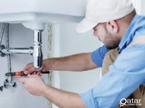 Electrical/ AC/Plumbing/Painting/ Tile  WORKS