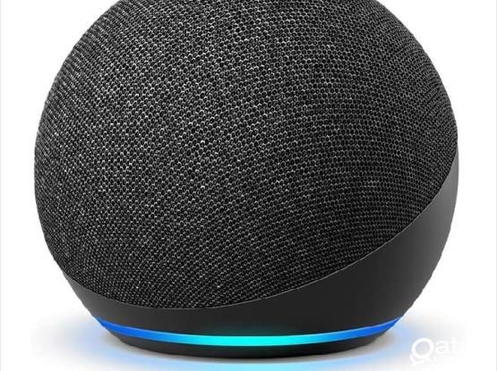 Echo Dot 4th Generation - Brand New - Lowest Price
