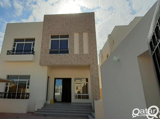 1 BHK In Luxurious Brand New Villa With Lift Near Al Arabi Sports Club