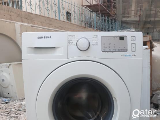Washing Machine For Sale, 6 Kilo Call Me 50378706