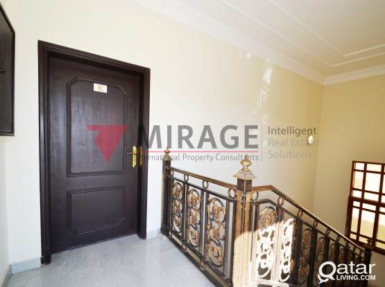 Furnished 1 bedroom apartment in Al Thumama
