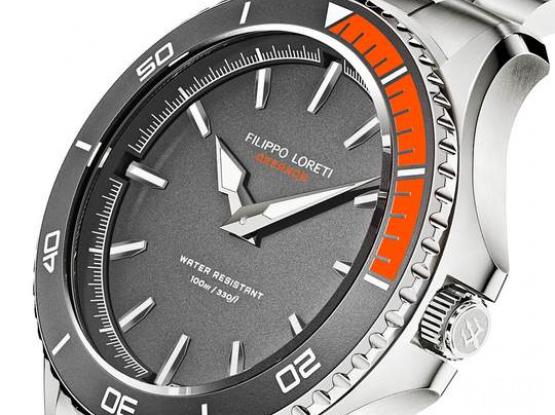 Filippo loreti okeanos watch