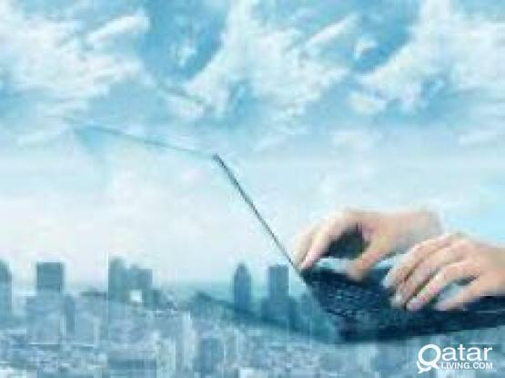 English Typing And Content Writing Services