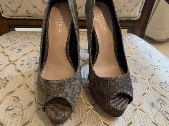 Carvela Shoes New In Box ,UK Size 38