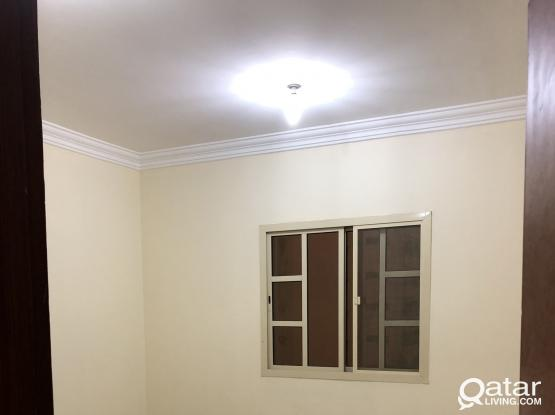 3 BEDROOM 3 WASHROOM FLAT AVAILABLE IN MANSOURA. OFFER PRICE.