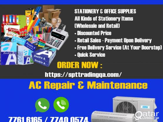 IT SERVICES AVAILABLE AT YOUR DOOR STEP 77616165/77400574