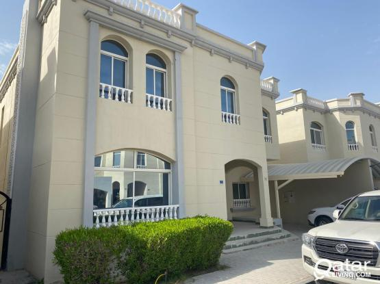 Big  5 bedroom Villa compound one month free
