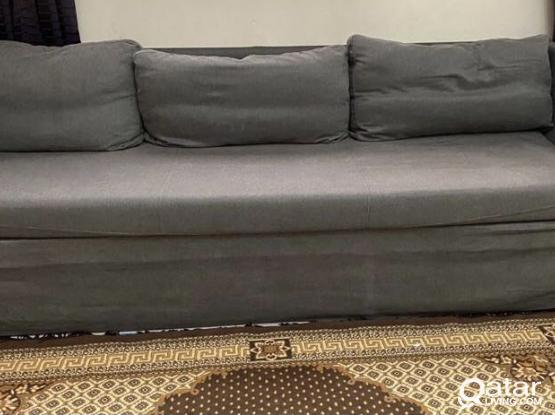 IKEA 5 Seater Sofa