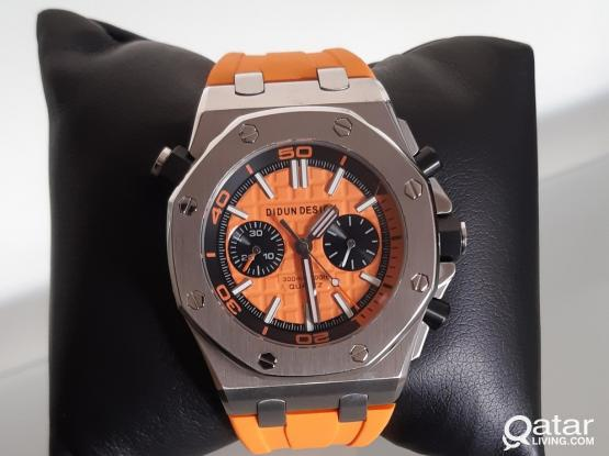 DIDUN Luxury Watch Men Royal Oak Offshore