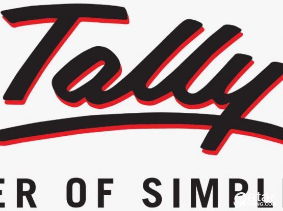 Tally Service Need  - Call Me @ Sachin 33113557