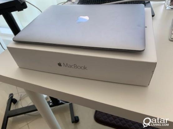 """Immaculate Macbook Retina 12"""""""