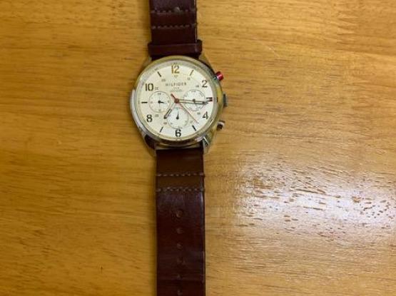 Original Tommy Hilfiger watch for sale