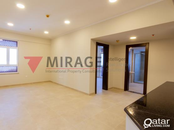 Brand new Semi Furnished 2 Bed with Open Kitchen
