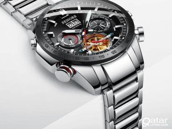 Senora branded watches