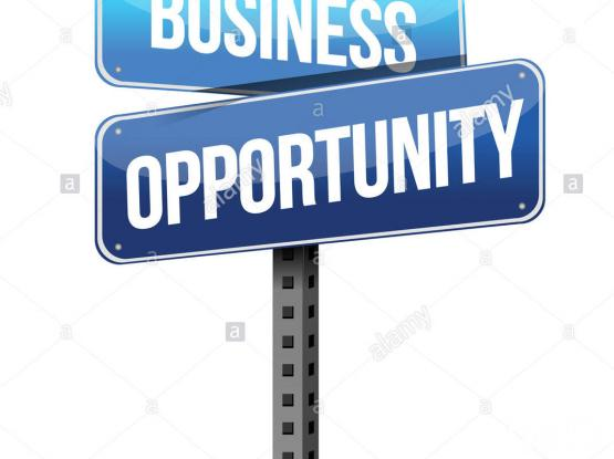 Business investment opportunity