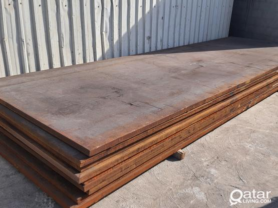 50mm THICKNESS STEEL PLATE SALE