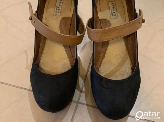Radley London Shoes . Used , Size 38