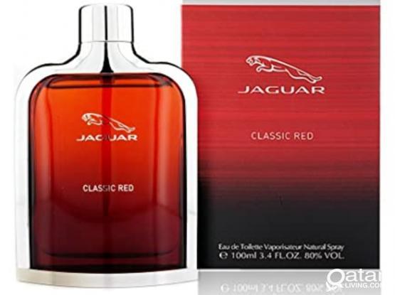 Original Jaguar perfume
