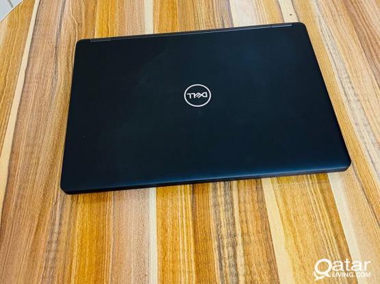Dell latitude 5490  Touch screen Proce:  i7 memory:16.0 gb Gen8ThSSD:512TB M.2 Genuine windows 10 pro