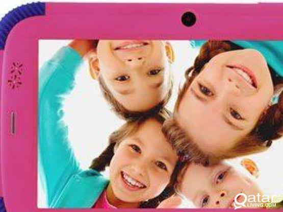 "Brand New I-Life Kids Tab 6 180P 7"" 3G 8GB Pink"