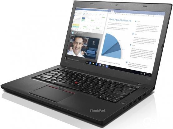 Lenovo thinkpad - core i5 - 12gb ram -1TB HDD