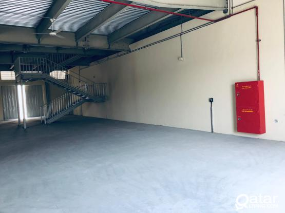 warehouse for rent (1000.m) mezaneen