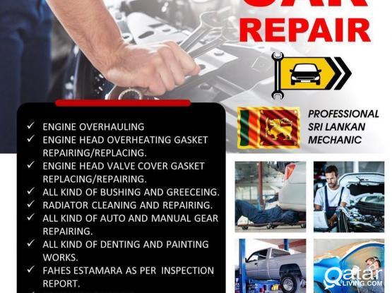 Reliable Car Repair