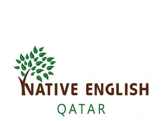 British and American native MA CELTA English teachers.