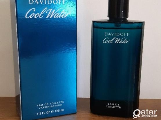 Men's and Women's Perfume Collection - Original & Authentic