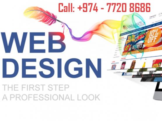 Website design / Email / Domain / Hosting