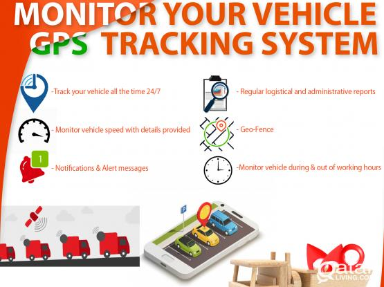 GPS Solutions for cars and trucks |manage your vehicle fleet