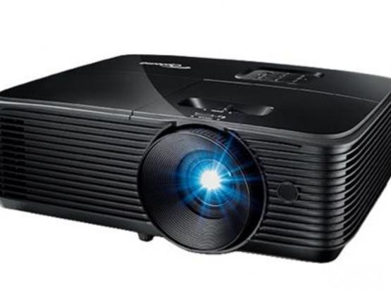 Optoma HD146X Full HD 1080p Native resolution 3D Projector