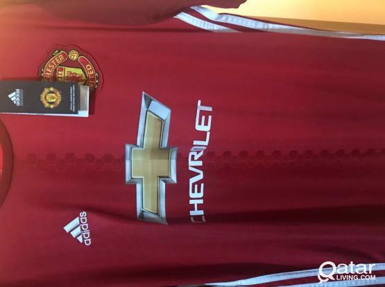 Manchester United Shirts - New ( Original)