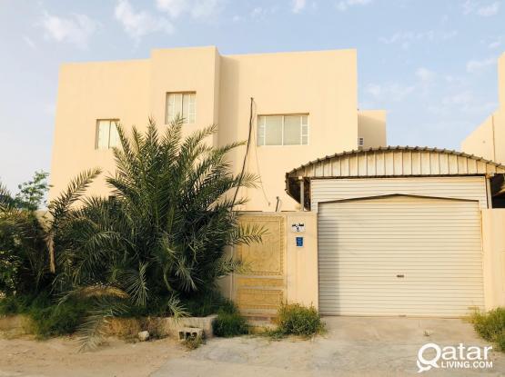 Standalone Villa at Leabaib, Duhail near Qatar University