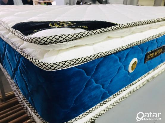 Wholesale Price For New Mattress