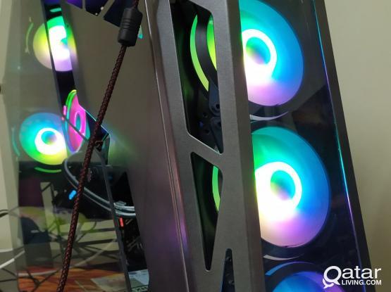 Gaming Computer Ryzen 7