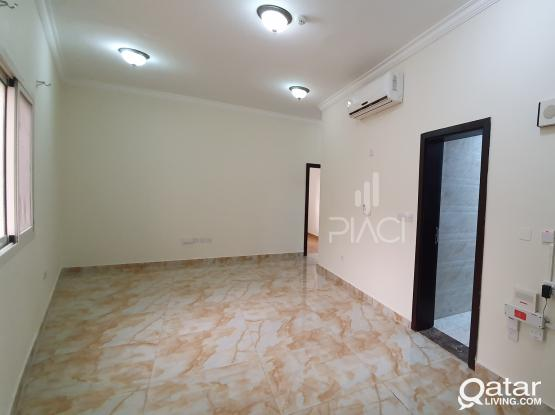 Affordable unfurnished 2 BD Apt - Al Mansoura