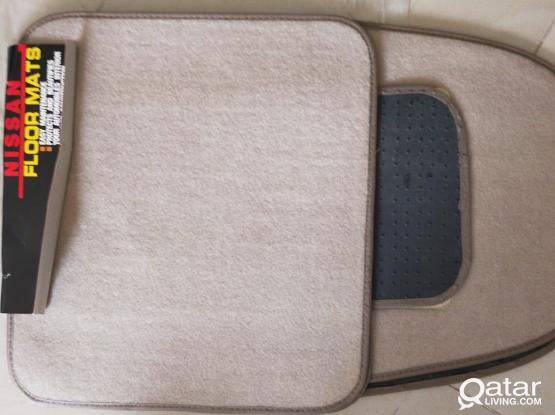 Floor mats - Original