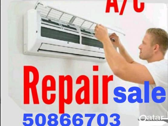 Split ac window ac service and sale